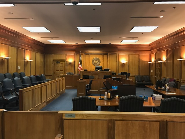 Image result for pictures of a courtroom